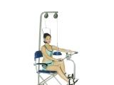 Ghế tập vật lý trị liệu 3 trong 1 kéo cổ tốt
