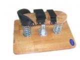 Dụng cụ tập cổ chân và kéo dãn gân gót chân
